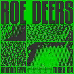 ROE DEERS - Voodoo Gym
