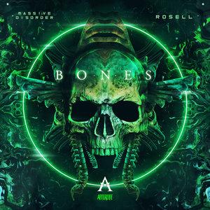MASSIVE DISORDER/ROSELL - Bones