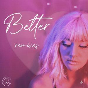 RUNN/BARDZ - Better (BARDZ Remix)