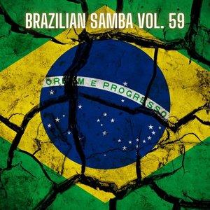 VARIOUS - Brazilian Samba Vol 59