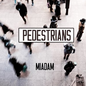 MIADAM - Pedestrians