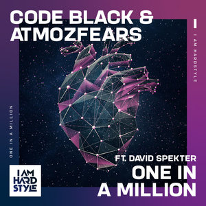 CODE BLACK/ATMOZFEARS FEAT DAVID SPEKTER - One In A Million