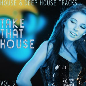 VARIOUS - Take That House Vol 3 - House & Deep House