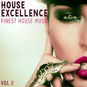 VARIOUS - House Excellence Vol 2 - Finest House Music