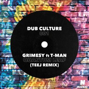 TEEJ/GRIMESY/T-MAN - Quantum Leap (Teej Remix)