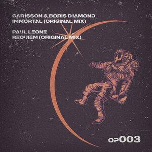 BORIS D1AMOND/GAR1SSON/PAUL LEONE - Immortal Requiem