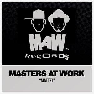 MASTERS AT WORK - Mattel