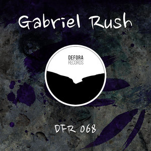 GABRIEL RUSH - Think About