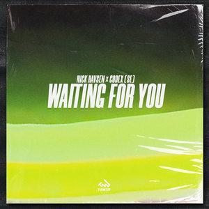 NICK HAVSEN/CODEX (SE) - Waiting For You
