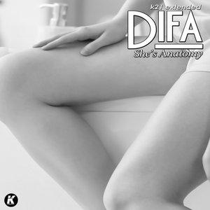 DIFA - She's Antomy (K21 Extended Version)