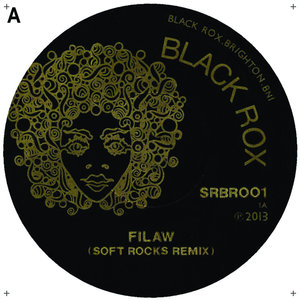 BLACK ROX - Filaw/Once In A Lifetime