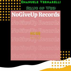 EMANUELE VERNARELLI - Shape Of Wind
