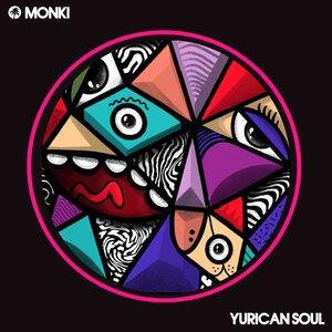 MONKI - Yurican Soul