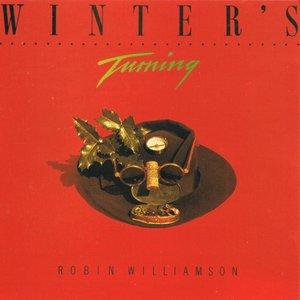 ROBIN WILLIAMSON - Winter's Turning