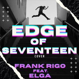 FRANK RIGO FEAT ELGA - Edge Of Seventeen (Cover)
