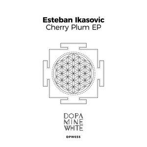 ESTEBAN IKASOVIC - Cherry Plum