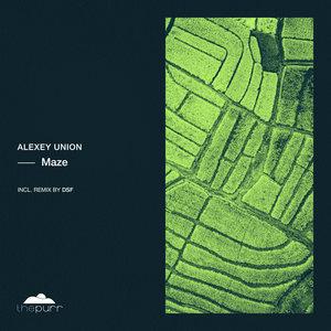 ALEXEY UNION - Maze