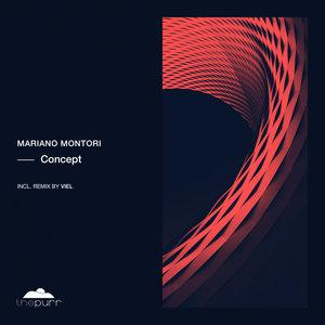 MARIANO MONTORI - Concept