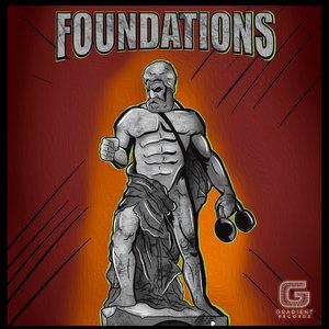 VARIOUS - Foundations VA