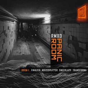 BORKERBROTHERS - Panic Room RMXD - Room 1