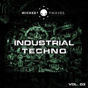 VARIOUS - Industrial Techno Vol 03
