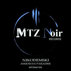 NIKODEMSKI - Asmodan Paradise