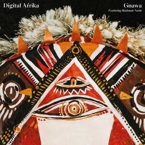 DIGITAL AFRIKA - Gnawa