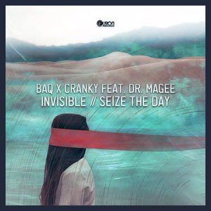 BAQ FEAT CRANKY/DR. MAGEE - Invisible