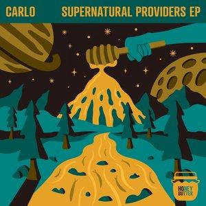 CARLO - Supernatural Providers EP