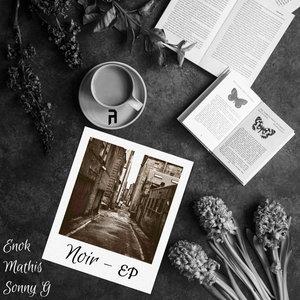 ENOK/MATHIS/SONNY G - Noir