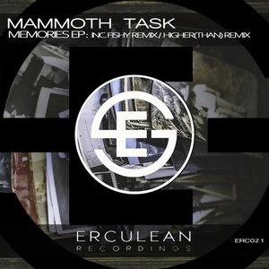 MAMMOTH TASK - Memories