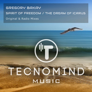 GREGORY BAKAY - Spirit Of Freedom
