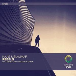KAJIS/BLAUMAR - Rebels