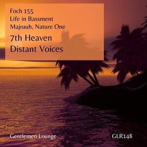 Foch 155/Life in Bassment - 7th Heaven