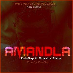 ZULUGAP FEAT MOKABA FIKILE - Amandla (Radio Edit)