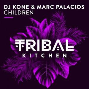 DJ KONE & MARC PALACIOS - Children (Radio Edit)