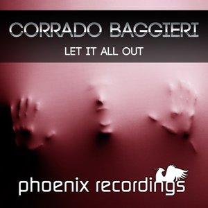 CORRADO BAGGIERI - Let It All Out
