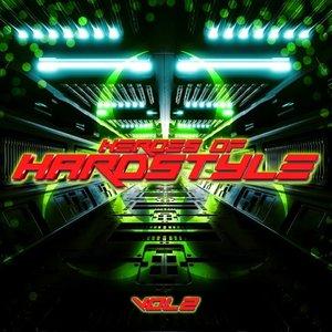 VARIOUS - Heroes Of Hardstyle Vol 2