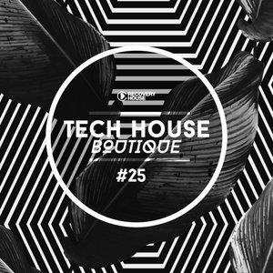 VARIOUS - Tech House Boutique Pt 25