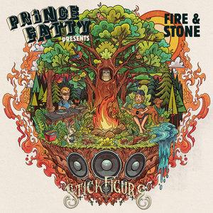 STICK FIGURE - Fire & Stone