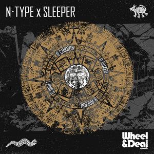 N-TYPE/SLEEPER - N-Type & Sleeper EP