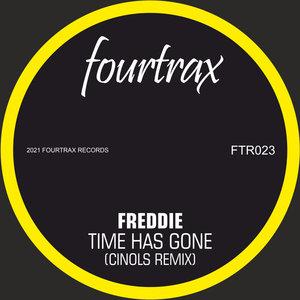 FREDDIE - Time Has Gone (Cinols Remix)