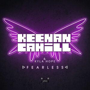 KEENAN CAHILL/KYLA HOPE - Fearless