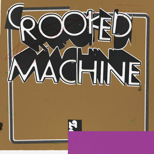 ROISIN MURPHY - Crooked Machine (Extended Mixes)