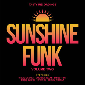 VARIOUS - Sunshine Funk - Vol 2
