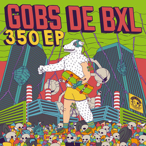 GOBS de BXL - 350 EP