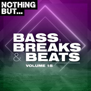 VARIOUS - Nothing But... Bass, Breaks & Beats Vol 15