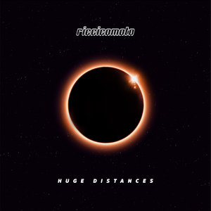 RICCICOMOTO - Huge Distances LP