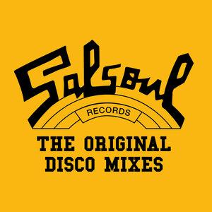 VARIOUS - Salsoul Records: The Original Disco Mixes