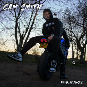 CAM SMITH/MOJOE - Brum Boy